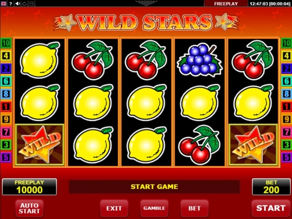 video slots direct